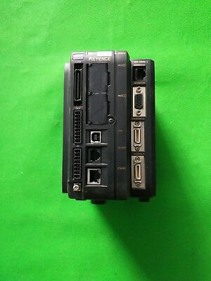 1PC KEYENCE CV-5500 Industrial Vision System Controller Tested
