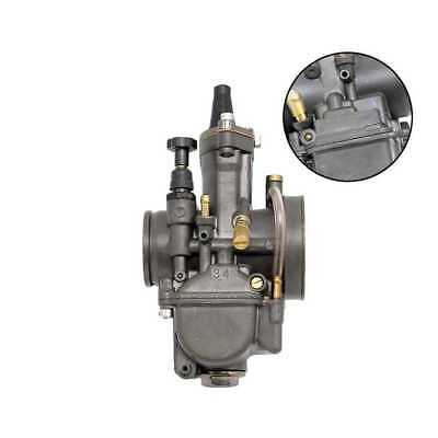 PWK 28 30 32 34 28/30/32/34MM Carburetor for OKO With Power Jet Neu de