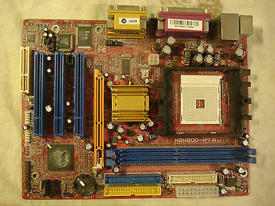 K8M800-M7A MOTHERBOARD DRIVER