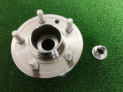 Front Wheel Bearing For Land Rover Discovery Iii Iv Range Rover Sport Lr14147
