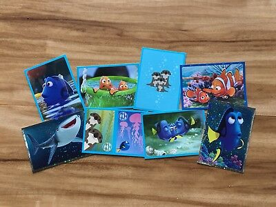 Finding Dory Panini Stickers: Complete Your Collection Pick 4 for $1