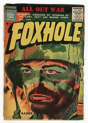 FOXHOLE #4 Classic Kirby  FR