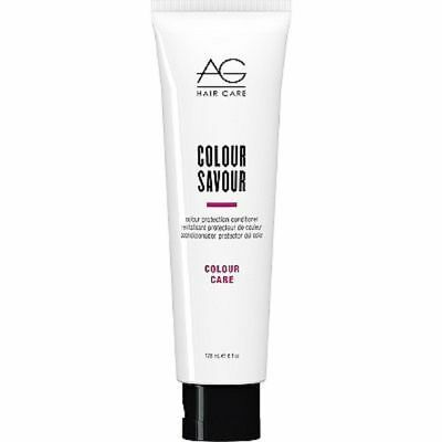 AG Hair Care Colour Savour Protection Conditioner 6 oz.
