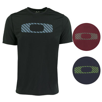 Oakley Men's Big Logo Print T-Shirt