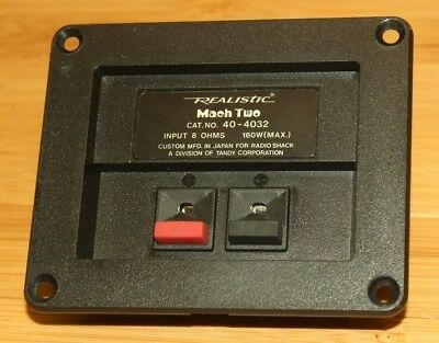 Optimusrealisticradio shack mdl sta 20 service manual 31 1979 realistic optimus mach two speaker terminals radio shack new asfbconference2016 Images