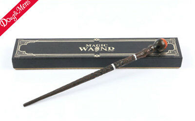 Harry Potter Draco Malfoy Magic Wand Stick Cosplay Prop In Box Gifts Souvenir