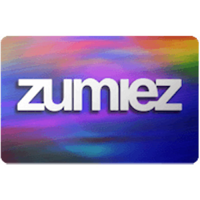 Zumiez Gift Card $50 Value, Only $47.00! Free Shipping!