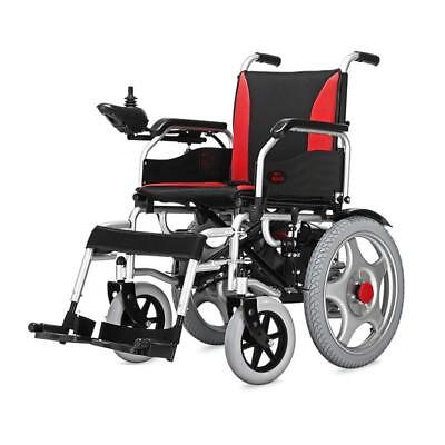 Folding Portable Full-automatic Electric Wheelchair