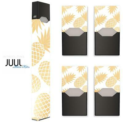 Skin Decal Wrap for PAX   Protective Vinyl Cover Sticker Pineapple