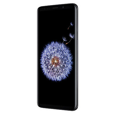 Samsung Galaxy S9 Plus SM-G965U 64GB Verizon -Very Good