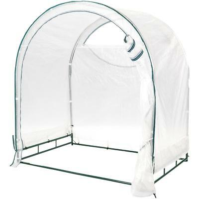 True Shelter 6' X 4' Portable Green House