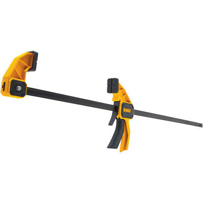 DeWalt DWHT83195 36 in. 300-Lb. Clamping Force Large Trigger Clamp New