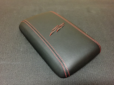Vy / Vz Holden Ss / Sv6 / S / Hsv / Calais Custom Console Arm Rest Lid Cover Red