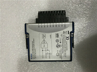 National Instruments, NI PXI 2575, 196‐Channel 1-Wire Multiplexer Switch Module