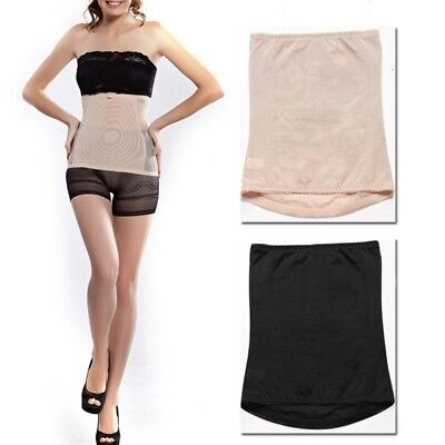 US Postpartum Maternity Support Belt Band Tummy Recovery Waist Wrap Belly Shape