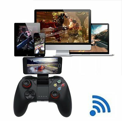 Wireless Bluetooth Gamepad Remote Game Controller SC-B04 Game Handle Joystick