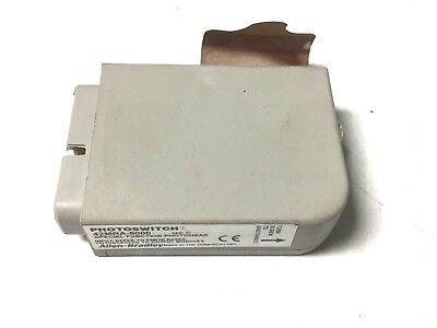 Allen Bradley Special Function  Photoswitch  42Mra-5000   Ser: C