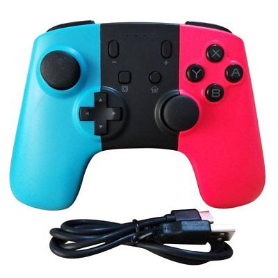 Wierless Game Controller Gamepad Joystick for Nintendo Switch Pro Console AC1190