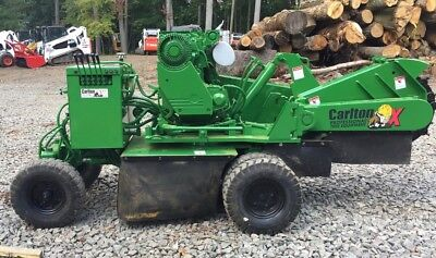 Carlton 4400 Stump Grinder (#2242)