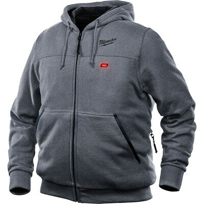 Milwaukee 302G-202X M12 Heated Hoodie (Bare Tool) New