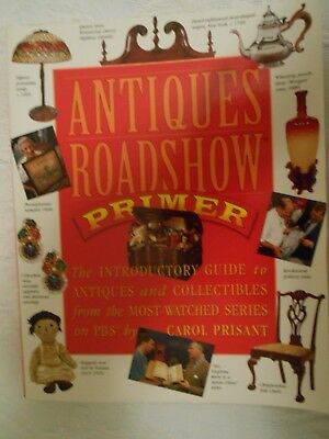 Antique/flea Market And Collectible Price Guide Lot Of 5