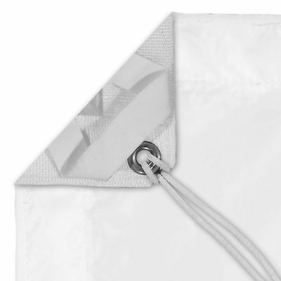 30' x 40' SILK (ARTIFICIAL WHITE) WITH BAG