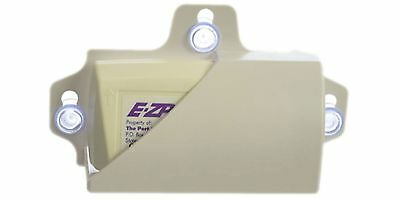 MINI EZ-Pass Clip Electronic Toll Tag Holder for the NEW Small Size E-ZPa... New