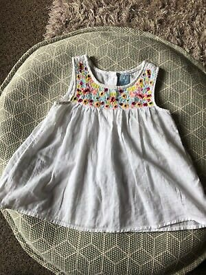 Baby Gap Girls Summer Top 3yrs