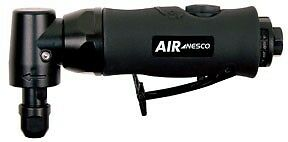 """AIR NESCO NP-709  1/4"""" Angle Die Grinder with Composite Housing"""