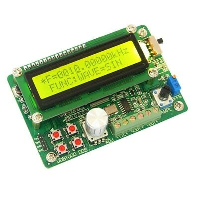 01HZ-5MHz DDS Function Signal source Generator Module 0-60MHZ frequency counter