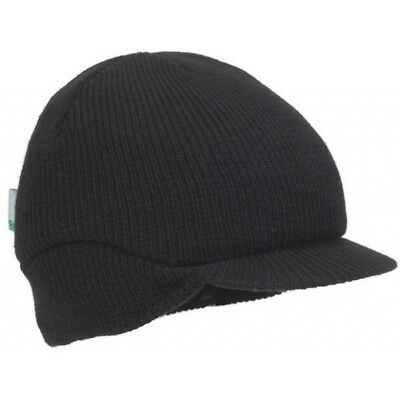 Scott Safety HC23 Beanie Bump cap Protector First Base 3 Reduced Peak - Black