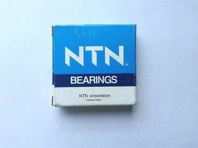 6314ZZC3//L627 NTN Deep Groove Ball Bearing