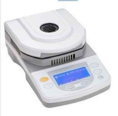 10g Capacity Lab Moisture analyzer/tester with halogen heating Brand New