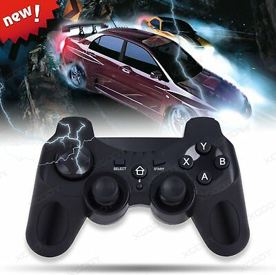 2018 Wireless Bluetooth Gamepad Remote Game Controller Joystick S100 With Holder