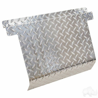 Diamond Plate Access Cover For EZGO TXT