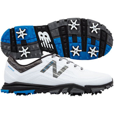 New Balance Mens Nbg1007 Minimus Tour Golf Shoes -