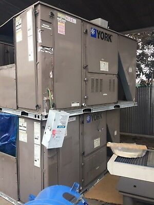 York AC Package Unit