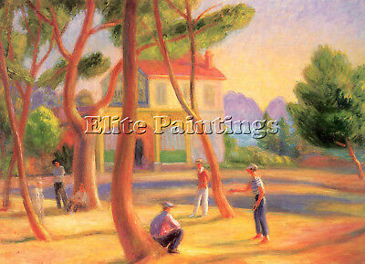 Glackens33 Artist Painting Reproduction Handmade Oil Canvas Repro Wall Art Deco