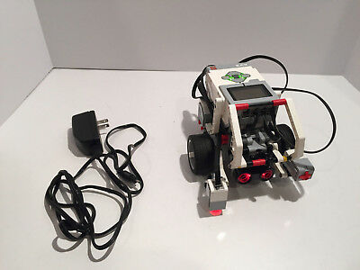 Lego mindstorm ev3 education
