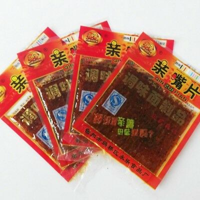 1pcs Chinese China Snack Specialty Spicy Food Gluten Spicy Strips Spicy 25g