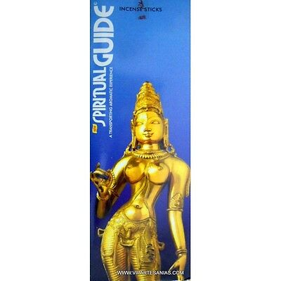 Incensi Padmini - Spiritual Guide 10 Grammi