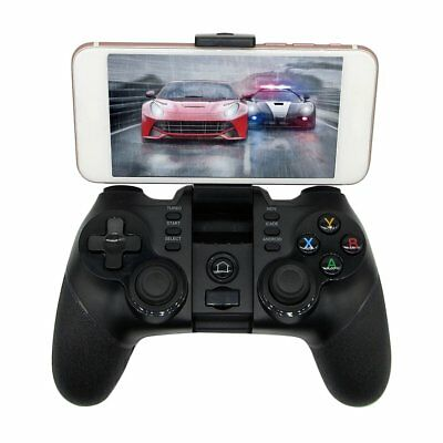 Wireless Bluetooth GamePad Game Controller Joystick for Android & iphone PS3 RQ