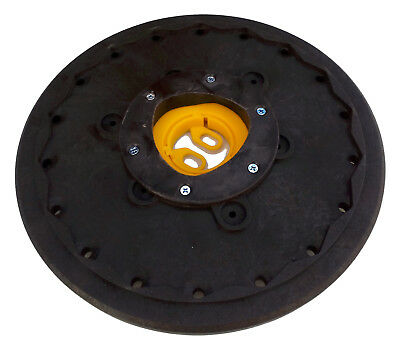 Nilfisk Scrubber Dryer (Drier) Pad Holder / Drive Board For BA451