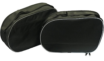 Pannier Liner Bags Luggage Bags Inner Bags To Fit Givi V 35 Side Cases