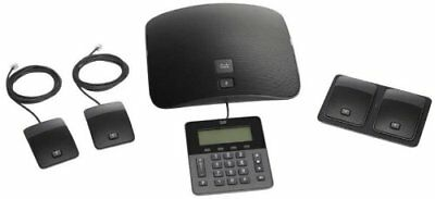 Cisco Unified 8831 Ip Conference Station - Wireless - Desktop - 1 X (cp8831k9=)