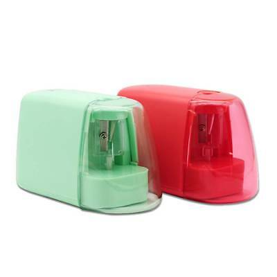 Automatic Desktop Electric Touch Switch Home School Office Pencil Sharpener