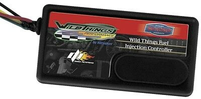 Wild Things Fuel Injection Controller    Kuryakyn 9218