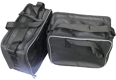 Pannier Liner Bags  For Bmw R1200Gsa & F800Gsa Adventure Later Years Lc K51