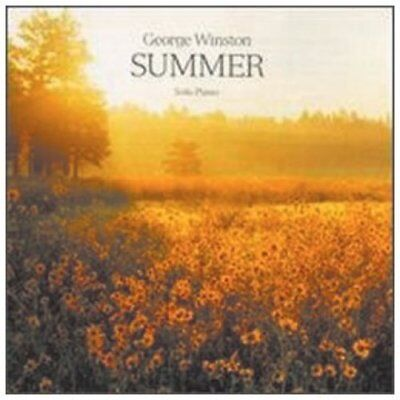George Winston Summer (1991)  [CD]