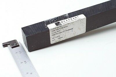 """Tivar 1000 1 x 1 1/2"""" Flat Bar By The Inch Quadrant Brand *Sold By The Inch*"""